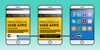 Progressive Web Apps (PWA)培訓